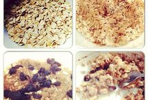 Breakfast ideas / by Amber Ehlers