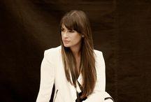 Lea Michele / by Lyss