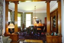 Decor--Character Homes / by Emily