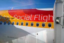 #IberiaSocialFlight / Todo sobre nuestro #IberiaSocialFlight rumbo a Nueva York, ¡un vuelo lleno de sorpresas! / by Iberia Líneas Aéreas