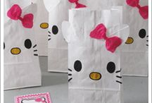Hello Kitty Party / by Eva Prime