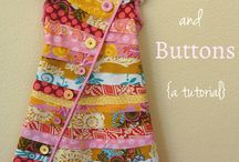 Children's Clothing Tutorials and Patterns / by Abby