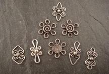 Jewelry  / by Newsha Tehrani