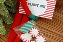 Christmas ideas / by Nikki Sanderfoot