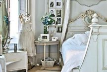 All Things Shabby / Shabby Chic Decor / by Kimberly McAndrews-DeGal