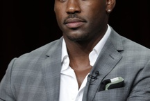 Dolvett Quince / by Stars Earn Stripes NBC