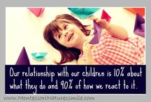 Favourite Quotes  / by Montessori Nature