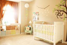Baby room / by Micah McLendon