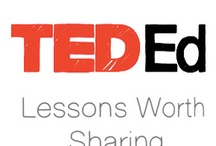 Ted-EDLessons / by Hargrave Military Academy