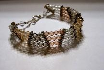 Jewelry I like / by Eugenie Wu