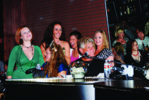 Nightlife in Branson / There's a huge live music scene on the famous Highway 76 Strip in Branson, but not all of it involves ornate show palaces and Broadway-style stage productions. Several of Branson's nightclubs offer great live music and the opportunity to unwind with your favorite cocktails in a setting that's perfect for the after-the-sun-goes-down crowd. / by Explore Branson