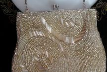 evening bags / by Perfect Details ~ Designer Bridal Jewelry & Accessories