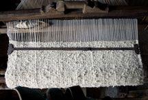 Weaving / by Loias
