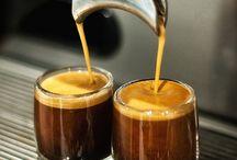 Coffee bar / by beSleek.com
