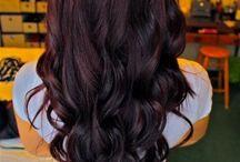Fall Hair Color / by Teresa Presto