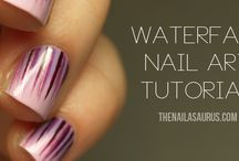 Nails / by Jacqueline Robinson-Hull