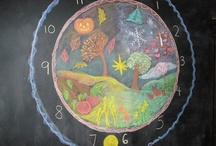 Year ::2:: homeschool / by Jayna Graham