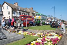Fantastic Events / Felixstowe holds a fantastic year-round programme of events and activities. www.visitfelixstowe.co.uk / by Visit Felixstowe