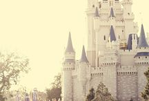 Disneyland...my happy place :) / by Gaby Salazar