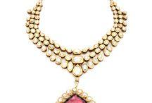 Jewelry  / by Bhavna Patel