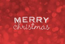 Christmas / by Renee Upton