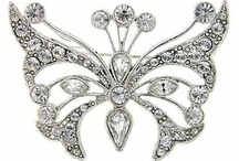 1928 jewelry  / by Susan Swaim