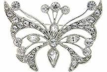 1928 jewelry  / by Susan Swaim