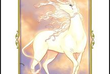 Unicorn Cherished / by Marie L