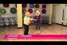 Exercise Videos / by For A Lifetime Blog