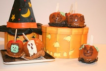 boo to you! / by Sherri Monteith