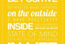 Motivation / by Brooke Etzweiler