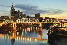 Nashville / by Alana Seiders