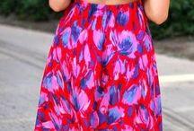 dresses / by Torrie Trowbridge