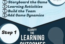 Gamification Infographics / eLearning Infographics: The No.1 Source for the Best Education Infographics.   We are adding the Best Gamification Infographics every day! Submit yours for Free! http://elearninginfographics.com/  / by eLearning Infographics