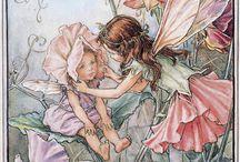 Fairies / by Helga Mackey-Fardon