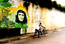 Street (sm)Arts / Take a walk around the world, stopping to admire these fine examples of street art. / by Intrepid Travel