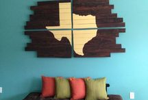 texas crafts / by Donna Totty