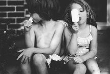 Kiddos / by Stefani Johnson Sume