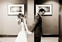 My wedding ideas  / February 2015 or April 2015 / by Natalie Hash