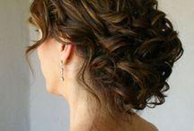 wedding Hair / by Tatiana Olazabal