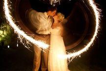wedding ideas / by Mary Gliniecki-Hoffman
