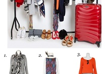 Jet Set Style Icons / by style-passport