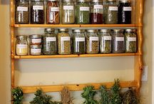 Herbs / by Jake N Kim Mobley