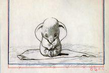Dumbo / by Sarabeth Johnson