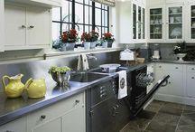 Kitchen / by Nancy Nebeker
