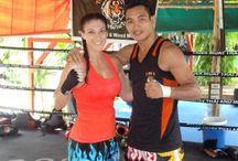 Testimonials / by Tiger Muay Thai
