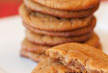 Good for me and mostly gluten free / by Kristin Rogers