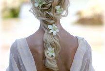 Hair / by Stephanie Bowen