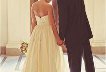 Wedding Pictures / by Sam Artz