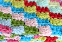 crochet / by Camilla Stockalper